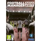 Football Manager 2019