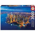 Educa New York Aerial View 2000 Pieces