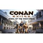 Conan Exiles: Jewel of the West Pack