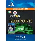 Electronic Arts FIFA 18 - 12000 Points - PS4