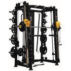Master Fitness Smith / Functional Trainer X15, Master Smithmaskiner