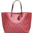 By Malene Birger Abi Tote Bag - Clear Pink (Q65508019)
