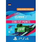 Electronic Arts FIFA 19 - 2200 Points - PS4