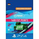 Electronic Arts FIFA 19 - 1600 Points - PS4