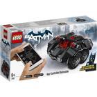 Lego DC Comics Super Heroes App Controlled Batmobile 76112