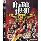 Guitar Hero Aerosmith - Software Only