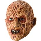 Rubies Freddy Vinyl Mask Adult