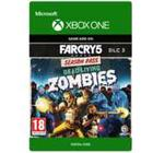 Far Cry® 5: Dead Living Zombies