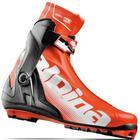 Langrendsstøvler Alpina ESK Pro 18/19 Skate (Rød)
