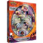 Portal Games Pokémon TCG Ultra Beasts GX Premium Collection Featuring Buzzwole & Xurkitree