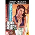 Grand Theft Auto V + Criminal Enterprise Starter Pack Rockstar Key GLOBAL