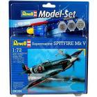 Revell Spitfire Mk V 1:72