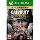 Call of Duty: WWII - Gold Edition Xbox One