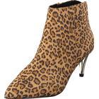 Vero Moda Vmsissel Boot Tobacco Brown, Sko, Støvler & Støvletter, Støvletter middelhøje, Brun, Dame, 41