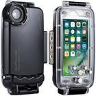HAWEEL Vandtæt Undervandshus/ 40 m - iPhone 7 Plus / iPhone 8 Plus