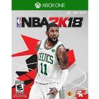 Take-Two Interactive NBA 2K18 DayOne Edition Xbox One German video