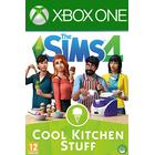 The Sims 4: Cool Kitchen Stuff DLC Xbox One