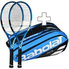 Babolat 2x Pure Drive Plus Racketväska