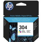 HP (N9K05AE) Original Ink Blue, Yellow, Magenta 2 ml 100 Pages