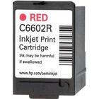HP (C6602R) Original Ink Red 18 ml