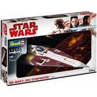 Revell Obi Wan's Jedi Starfighter 1:80