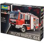 Revell Schlingmann HLF 20 Varus 4x4 1:24