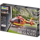 Revell EC135 Air Glaciers 1:72