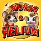 Musse & Helium - Jakten på Guldosten säsong 1