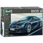 Revell BMW i8 1:24