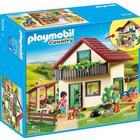 Playmobil Modern Farmhouse 70133