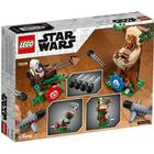 Lego Star Wars Action Battle Endor Assault 75238