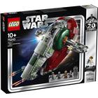 Lego Star Wars Slave l 20th Anniversary Edition 75243