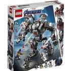 Lego Marvel Super Heroes War Machine Buster 76124