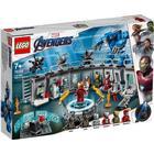 Lego Marvel Super Heroes Iron Man Hall of Armor 76125
