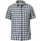 Fjällräven Singi Shirt SS - Uncle Blue