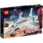 Lego Marvel Super Heroes Stark Jet & the Drone Attack 76130