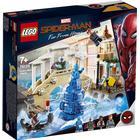 Lego Marvel Super Heroes Hydro-Man Attack 76129