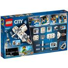 Lego City Lunar Space Station 60227