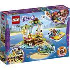 Lego Turtles Rescue Mission 41376