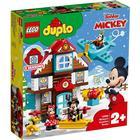 Lego Duplo Mickys Ferienhaus 10889