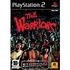 PS2 Warriors The