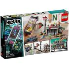 Lego Hidden Side Shrimp Shack Attack 70422
