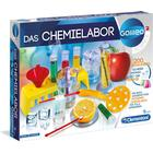 Clementoni Das Chemielabor