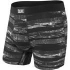 Saxx Undercover Boxer Brief - Black Point Break