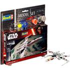 Revell Star Wars X Wing Fighter 1:112