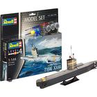 Revell German Submarine 22 1:144