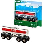 Brio Tank Wagon 33472