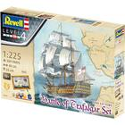 Revell Battle of Trafalgar Set 1:225