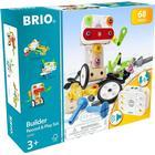 Brio Builder Record & Play Set 34592