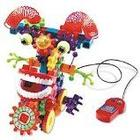 Learning Resources Gears! Gears! Gears! Dizzy Fun Land Building Set